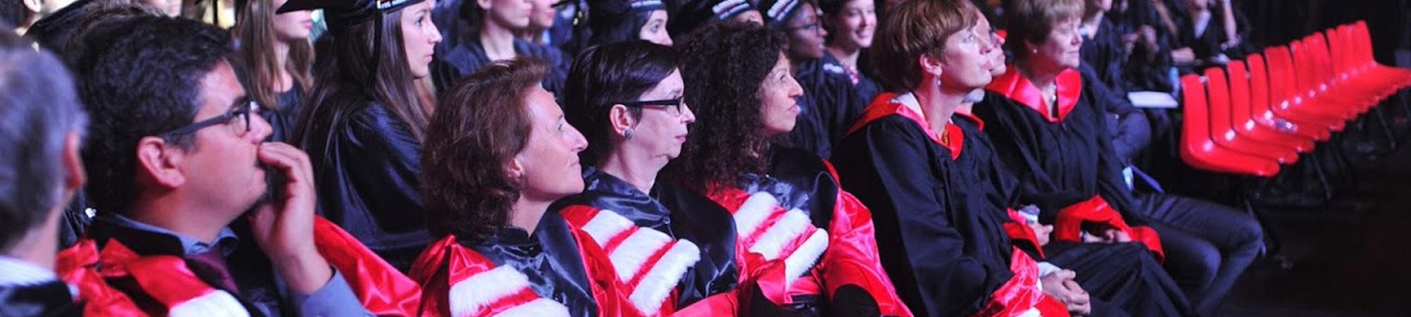 professors cv
