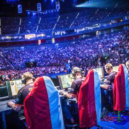 E-sports lessons launched at SKEMA's campuses in France