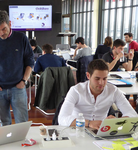 MSc Entrepreneurship: New bootcamp for entrepreneurs