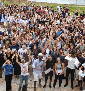 116 nationalities at SKEMA this year