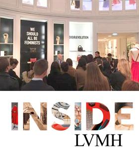 Msc Luxury Fashion Management Inside Lvmh Skema Business School