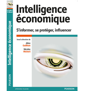 New economic intelligence book from SKEMA director