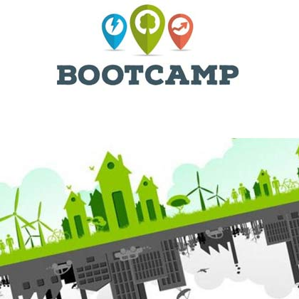 Bootcamp: startups, energy and ecology in SKEMA's localities