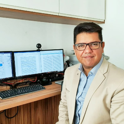 Brazil campus: professor wins best research evaluation award