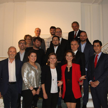 MSc Global Luxury & Management: a new Advisory Board