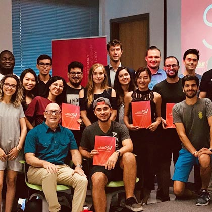 SKEMA Ventures launches in Raleigh for student-entrepreneurs