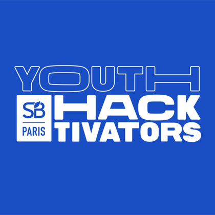 SKEMA student and co-founder of Youth Hacktivators