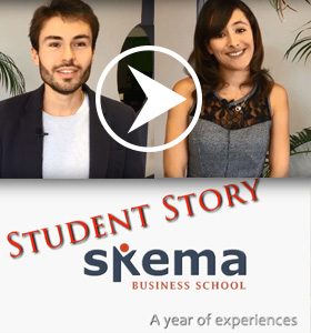 Student Stories videos: A year of experiences