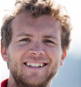 SKEMA graduate in solo Atlantic sailboat crossing