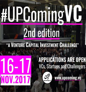 Venture capital challenge at world's biggest startup campus