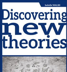 Discovering New Theories book published by DBA professor